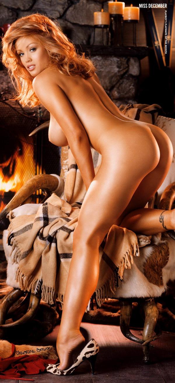 Modell Kim Smith nackt