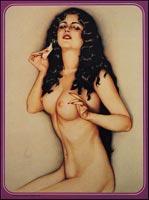Vintage December 1978 Playboy Magazine - Farrah Fawcett