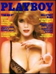 Playboy Magazine October 1983 vol.30, no.10