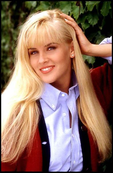Jenny McCarthy, Miss October 1993, Playboy Playmate
