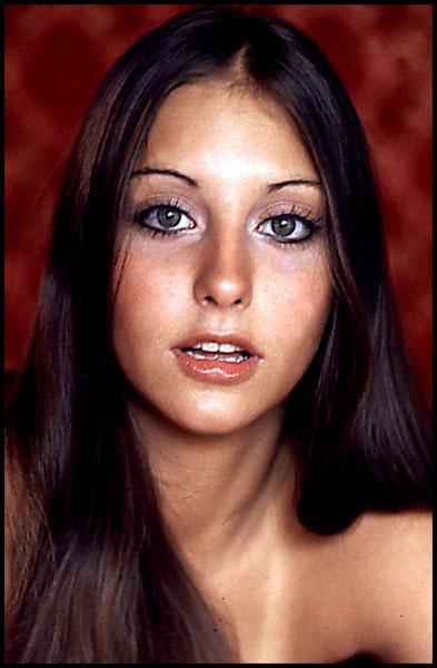 Laura Misch naked