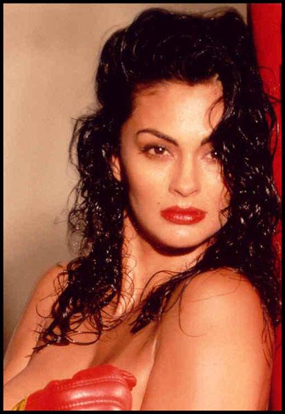 Rebecca Ferratti Nude Photos 96